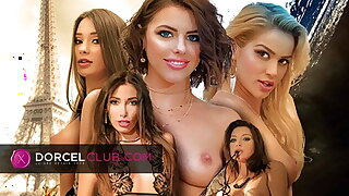 DORCEL INSIDE - Several night nearly Paris