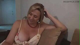 Step Mom Confesses Lose concentration She Likes Watching Nipper Masturbate - Brianna Beach Cock Ninja