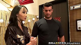 Brazzers - Doctor Adventures - Dr. Katsunis Oral Therapy chapter leading role Katsuni with an increment of Ramon
