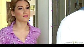 Brazzers - Sexy Kermis Wife is Massaged--- FULL video convenient camstripclub.com