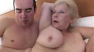HOT Matured VUBADO Sexual relations !!