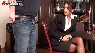 Distraction Motion pictures Stunning hot German amateur MILF