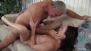 Perverse whores jaw-dropping xxx video